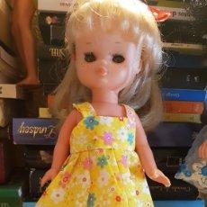 Muñecas Nancy y Lucas: VESTIDO PARA LESLY. Lote 160636778