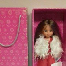 Muñecas Nancy y Lucas - nancy liceo quiron en caja con catalogo - 160890790