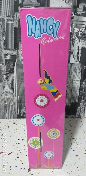 Muñecas Nancy y Lucas: MUÑECA NANCY ESQUIADORA COLECCION 2014 REEDICION. La caja con algún desperfecto NUEVA SIN USAR. - Foto 2 - 161848182