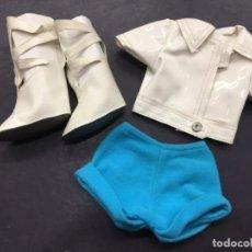 Bonecas Nancy e Lucas: NANCY SHORT SOLO EL PANTALONCITO. Lote 162304510