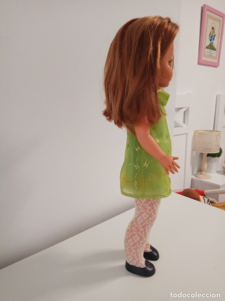 Muñecas Nancy y Lucas: Nancy prototipo. La primera, año 68. - Foto 16 - 91890223