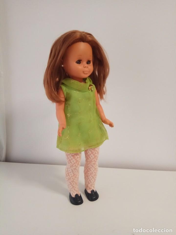 Muñecas Nancy y Lucas: Nancy prototipo. La primera, año 68. - Foto 17 - 91890223