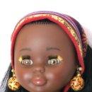 Muñecas Nancy y Lucas: NANCY AFRICA QUIRON. Lote 162456216