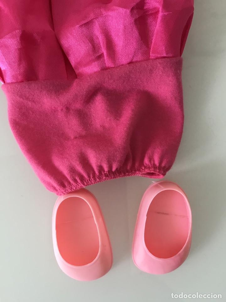 Muñecas Nancy y Lucas: Nancy precioso vestido artesanal con zapatos - Foto 4 - 164577753