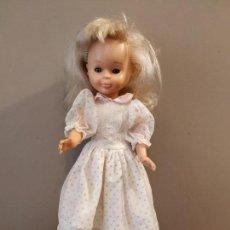 Muñecas Nancy y Lucas: NANCY - MADE IN SPAIN. Lote 164941746