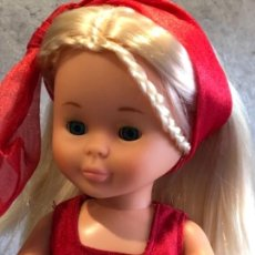 Muñecas Nancy y Lucas: NANCY. Lote 163479346