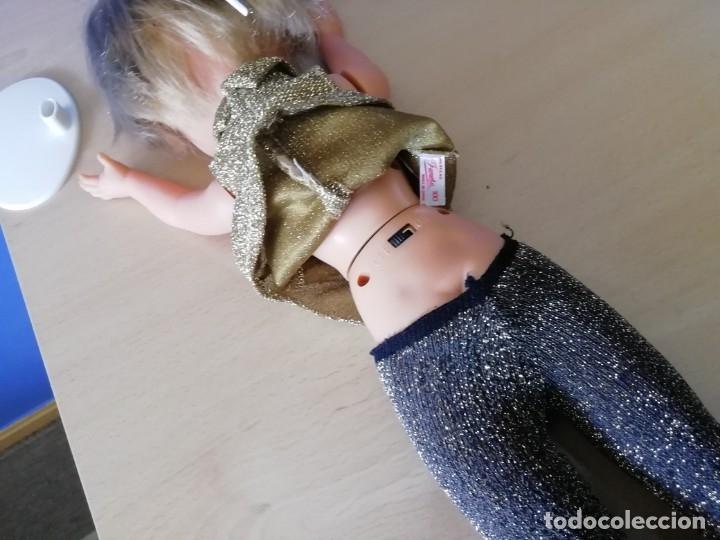 Muñecas Nancy y Lucas: NANCY Star ochentera, vestida original. Muy buen estado - Foto 7 - 159202066