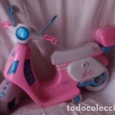 Muñecas Nancy y Lucas: MOTO SCOOTER DE NANCY. Lote 165783182