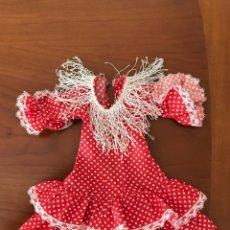 Muñecas Nancy y Lucas: VESTIDO ORIGINAL FAMOSA - NANCY SEVILLANA. Lote 166144458