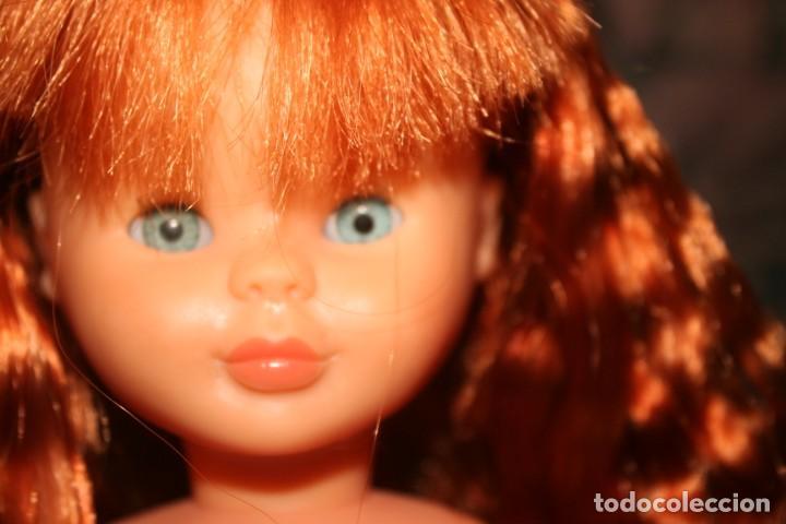 Muñecas Nancy y Lucas: muñeca nancy pelirroja pelo rizado - Foto 4 - 166634802