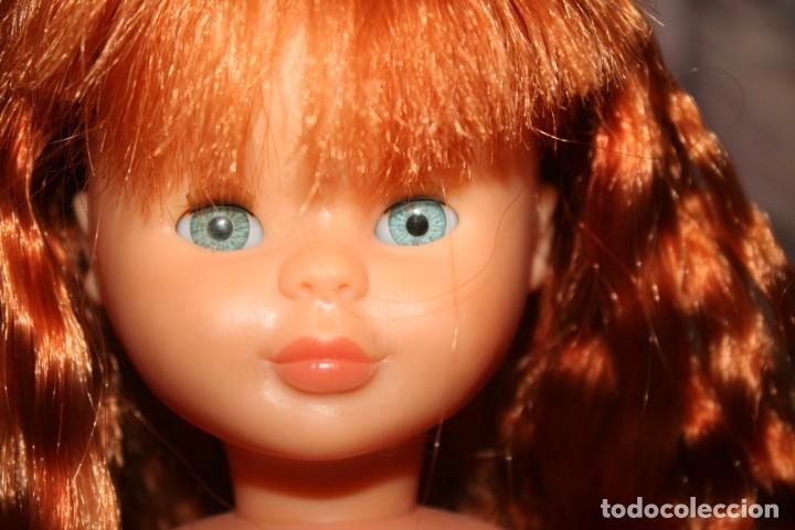 Muñecas Nancy y Lucas: muñeca nancy pelirroja pelo rizado - Foto 7 - 166634802