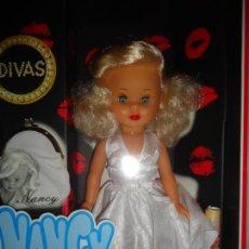 Muñecas Nancy y Lucas: NANCY DIVAS FAMOSA. Lote 166786534