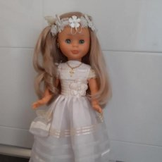 Muñecas Nancy y Lucas: NANCY RE-EDICION 2011. Lote 205847655