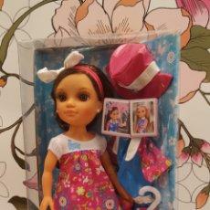 Muñecas Nancy y Lucas: NANCY EN CAJA DESCATALOGADA. Lote 168151614