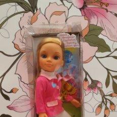 Muñecas Nancy y Lucas: NANCY EN CAJA DESCATALOGADA. Lote 168151890
