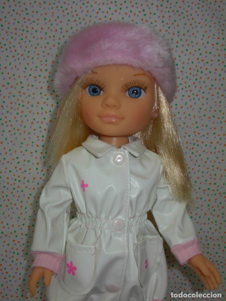 Muñecas Nancy y Lucas: Muñeca Nancy con toda su ropa original *impecable* - Foto 2 - 168744508