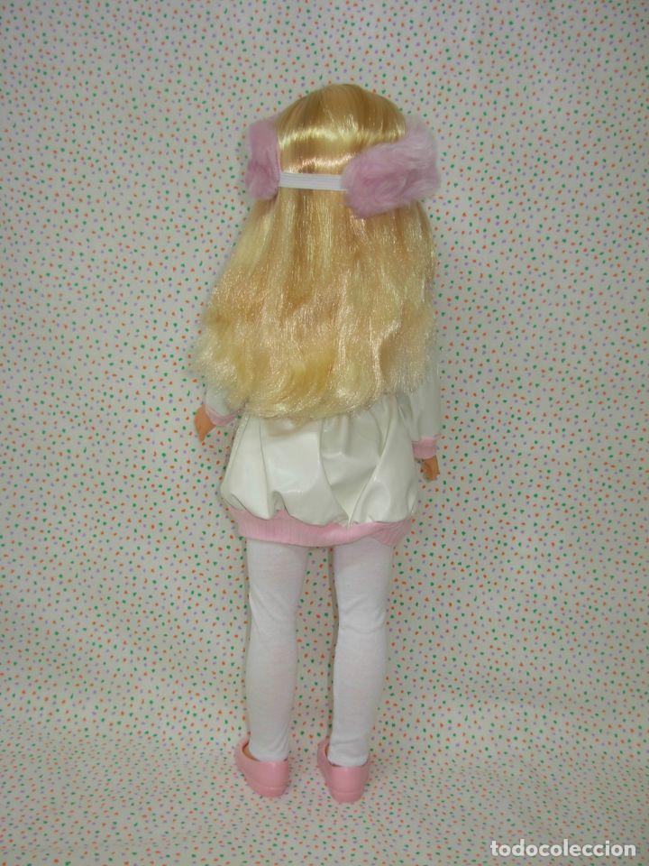 Muñecas Nancy y Lucas: Muñeca Nancy con toda su ropa original *impecable* - Foto 3 - 168744508