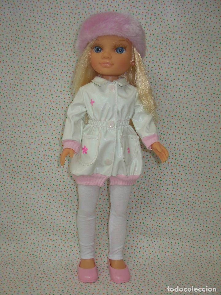 Muñecas Nancy y Lucas: Muñeca Nancy con toda su ropa original *impecable* - Foto 5 - 168744508