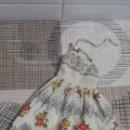 Muñecas Nancy y Lucas: VESTIDO NANCY ORIGINAL FAMOSA. Lote 169359576
