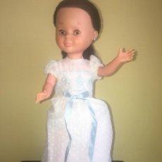 Muñecas Nancy y Lucas: NANCY FAMOSA NENUCO VESTIDO NUEVO. Lote 169633848