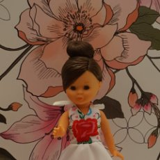 Muñecas Nancy y Lucas: VESTIDO PARA NANCY. Lote 170435368