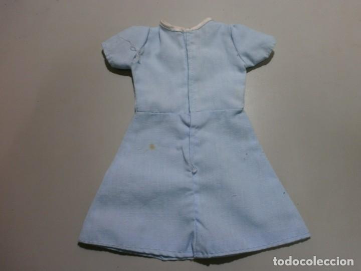 Muñecas Nancy y Lucas: ropa vestido nancy original 100% - Foto 2 - 171341914