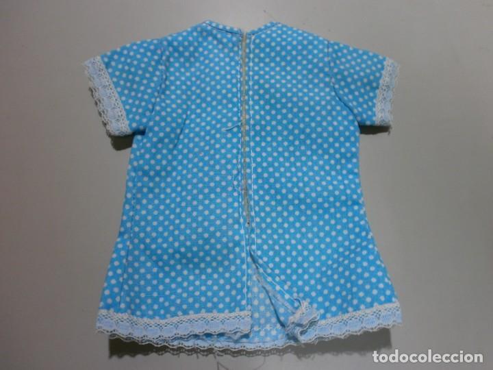 Muñecas Nancy y Lucas: ropa vestido nancy original 100% - Foto 2 - 171343089