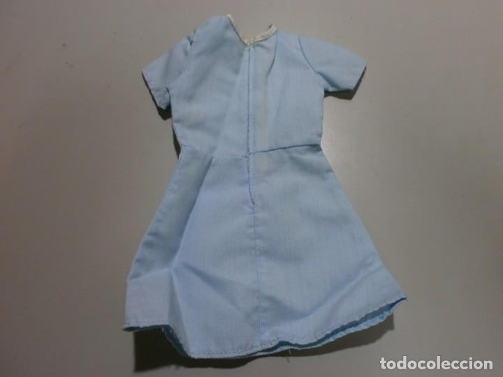 Muñecas Nancy y Lucas: ropa vestido nancy original 100% - Foto 2 - 171343152