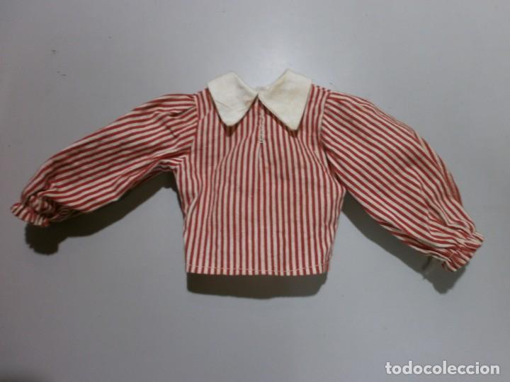 ROPA VESTIDO NANCY ORIGINAL 100% (Juguetes - Muñeca Española Moderna - Nancy y Lucas, Vestidos y Accesorios)