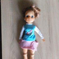 Muñecas Nancy y Lucas: NANCY NEW *** ARTICULADA ** T-2939-10 *** DE FAMOSA. Lote 171834589