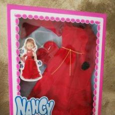 Muñecas Nancy y Lucas: NANCY CONJUNTO FANTASIA. Lote 171991562