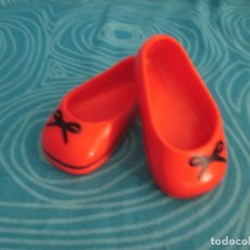 Muñecas Nancy y Lucas: ZAPATOS NANCY NEW. Lote 171995850