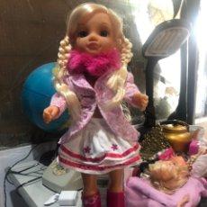 Muñecas Nancy y Lucas: NANCY FAMOSA - VER LAS IMÁGENES. Lote 172141108