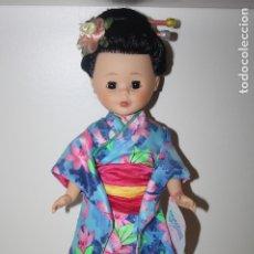 Muñecas Nancy y Lucas: NANCY JAPON DE QUIRON. Lote 172214328