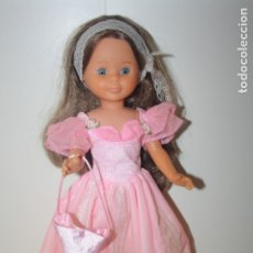 Muñecas Nancy y Lucas: NANCY VENECIA DE QUIRON. Lote 172219424
