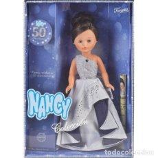 Muñecas Nancy y Lucas: NANCY 50 ANIVERSARIO SVAROSKY. OFERTA!! FAMOSA MEJOR PRECIO TC!!! NUEVA ÚLTIMA!!. Lote 200389346