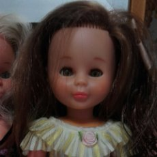 Muñecas Nancy y Lucas: PRECIOSA MUÑECA NANCY DE FAMOSA CUSTOM LA BELLA. Lote 172905829