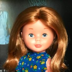 Muñecas Nancy y Lucas: PRECIOSA NANCY PELIRROJA TOBILLO GORDO FAMOSA MADE IN SPAIN. Lote 173168322