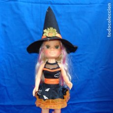 Muñecas Nancy y Lucas: NANCY NEW HALLOWEEN O BRUJA VER FOTOS Y DESCRIPCION! SM. Lote 173272914