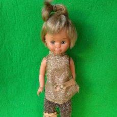 Muñecas Nancy y Lucas: NANCY STAR. Lote 174333905