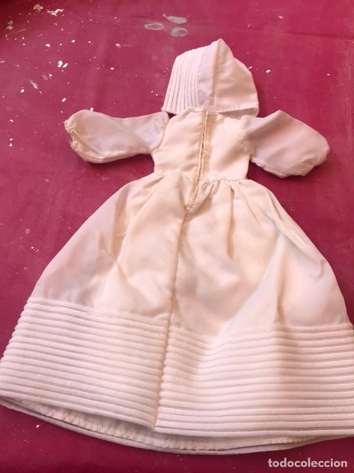 Muñecas Nancy y Lucas: Nancy vestido comunión - Foto 2 - 174578102