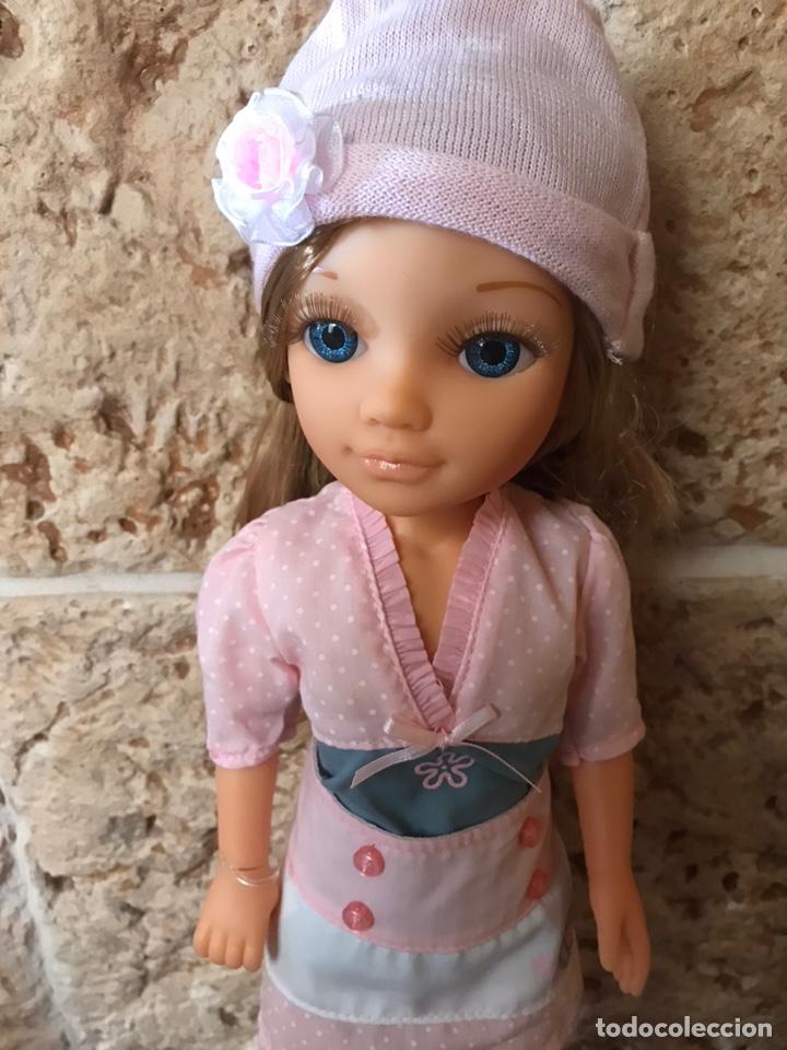 Muñecas Nancy y Lucas: Nancy New Aventuras por el mundo . A Paris . - Foto 2 - 174960843