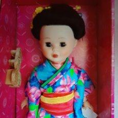 Muñecas Nancy y Lucas: NANCY QUIRON JAPÓN EDICIÓN COLECCIONISTAS. Lote 175218590
