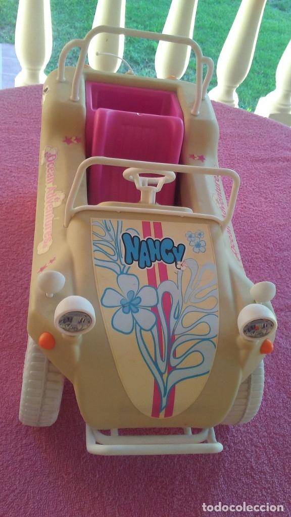 Muñecas Nancy y Lucas: COCHE PLAYERO DE LA NANCY - Foto 2 - 175366300