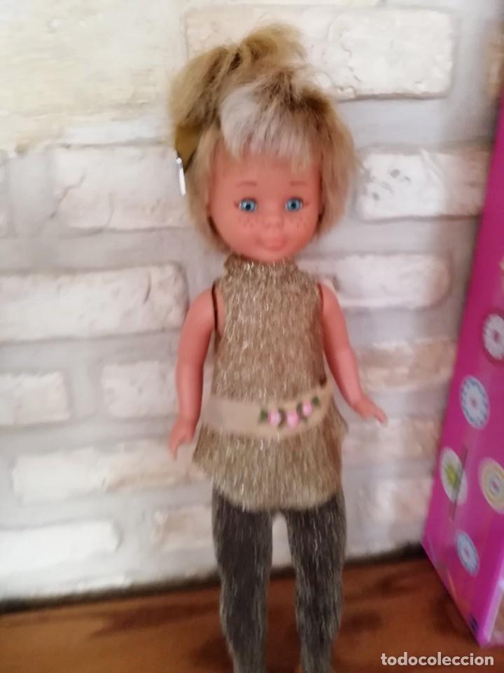 Muñecas Nancy y Lucas: NANCY Star ochentera, vestida original. Muy buen estado - Foto 30 - 159202066