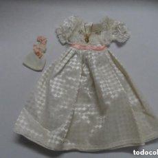 Muñecas Nancy y Lucas: VESTIDO NANCY. Lote 175476622