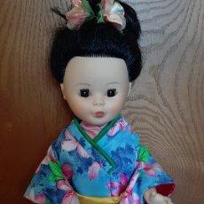 Muñecas Nancy y Lucas: NANCY QUIRON JAPON. Lote 176254205