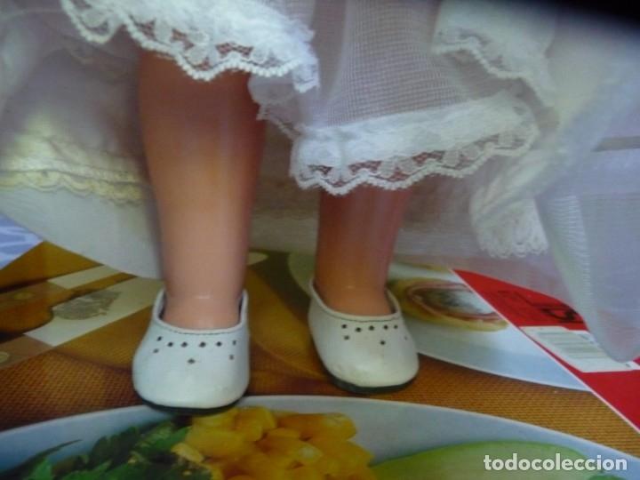 Muñecas Nancy y Lucas: Nancy de famosa comunion rubia ojos azules años 2000 - Foto 6 - 176440703
