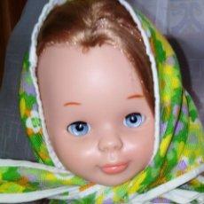 Muñecas Nancy y Lucas: NANCY DIVA PATABOLLO CON CONJUNTO PRIMAVERA. Lote 176450499