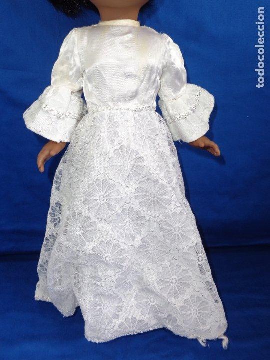 Nancy Vestido Nancy Novia Plateado Etiqueta Vendido En